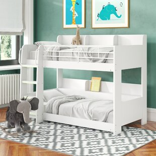 Kids Bunk Bed Mattress Wayfair Co Uk