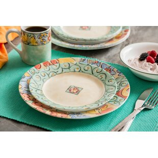 Dinnerware Sets Made In Usa Wayfair