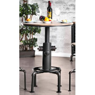 Trent Austin Design Poncha Pub Table