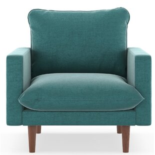 Robles Armchair by Brayden Studio Top Reviews