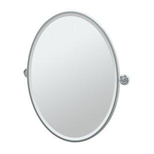 Best Reviews Designer II Bathroom/Vanity Mirror By Gatco