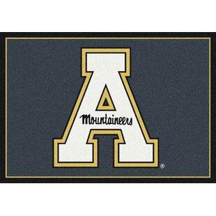 Collegiate Appalachian State University Door mat by My Team by Milliken
