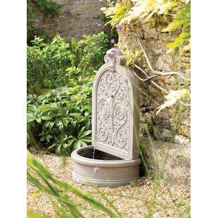 Cheap Price Lightle Ceramic Water Feature