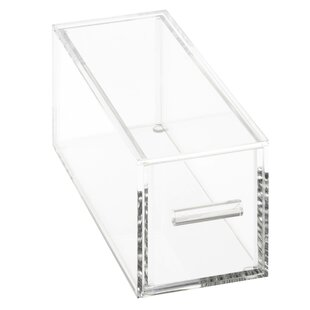 Best Choices 3.5 H x 3.25 W x 8.5 D Drawer Organizer By Honey Can Do