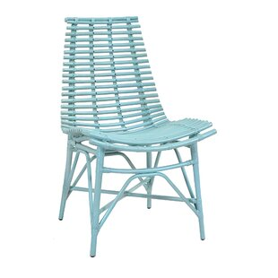 Balance Patio Dining Chair