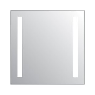 Wade Logan Argos 2 Light LED Bathroom/Vanity Mirror