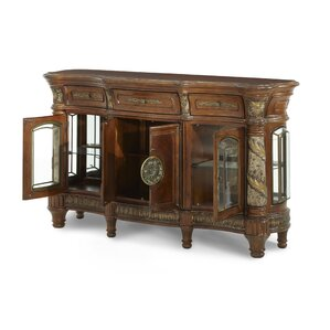 Villa Valencia Sideboard in Classic Chest..