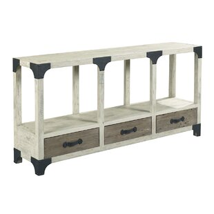17 Stories Samar Console Table