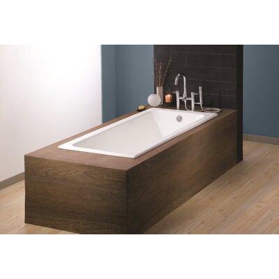 "Cheviot Products 71"" x 32"" Soaking Bathtub"