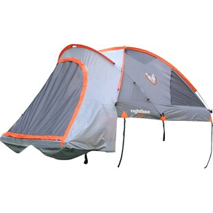 Rightline Gear Compact Size Two Person Bed Truck Tent (6')