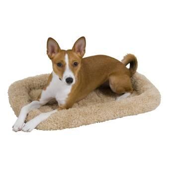 K&H Manufacturing Huggy Nest Dog Bed | Wayfair
