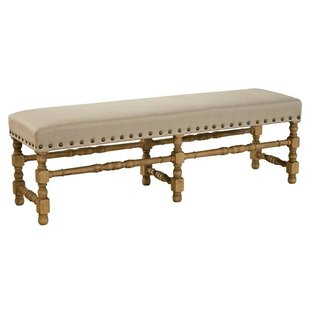 Furniture Classics Madrid Upholstered Bench