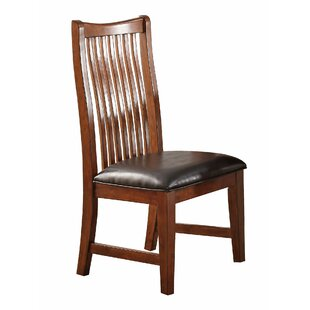 Loon Peak Fort Kent Side Chair..