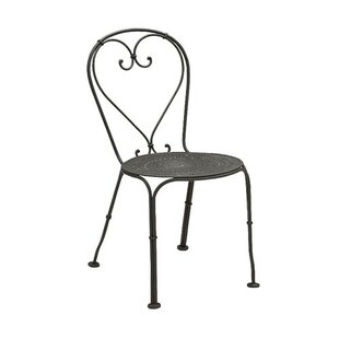 Parisienne Stacking Patio Dining Chair