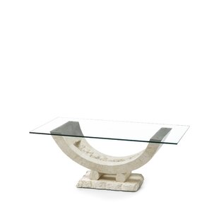 Shaughnessy Coffee Table By Metro Lane