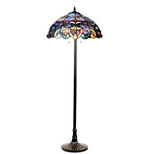 300 watt halogen floor lamps wayfair suvi 62 floor lamp aloadofball Choice Image