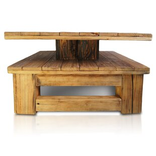 Eskew Coffee Table With Lift Top By Union Rustic