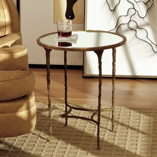 Organic End Table by Global Views