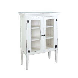 Luz 2 Door Accent Cabinet by August Grove