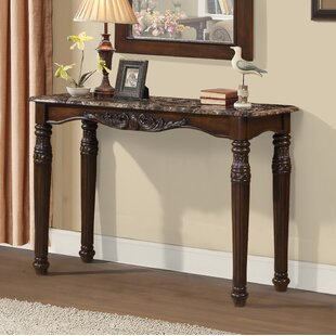 Craig Console Table by Fleur De Lis Living