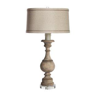 Fosetta 31.5 Table Lamp