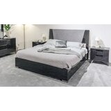 Edmonson Platform 5 Piece Bedroom Set by Orren Ellis