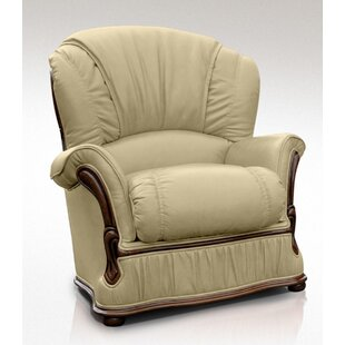 Review Hermitage Armchair