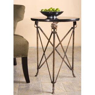 Find the perfect Leo End Table by Statements by J