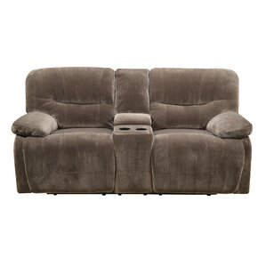 Gypsy Reclining Loveseat by Red Barrel Studio