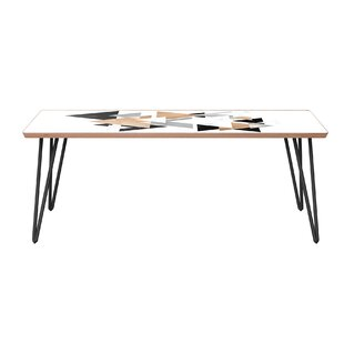 Forsyth Coffee Table By Bungalow Rose