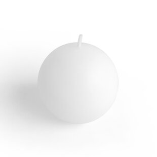 Citronella Ball Candle