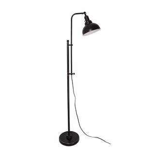 Bronze Floor Lamps You\'ll Love | Wayfair