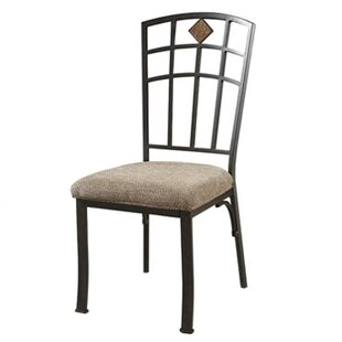 Jefferson Side Chair by Powell Furniture Design