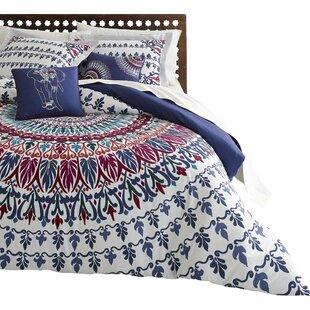 Mistana Niederanven Comforter Set