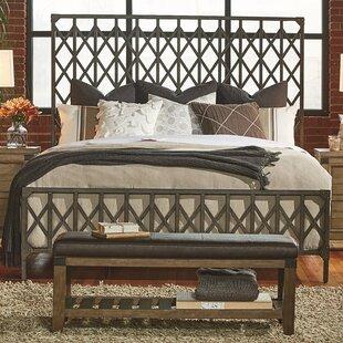 Loon Peak Brigadoon Panel Bed