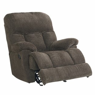 Chambery Manual Glider Recliner Red Barrel Studio Cheap