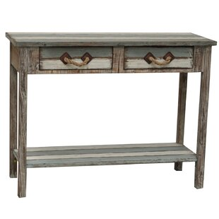 Rushmore Console Table By Beachcrest Home