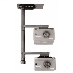 Projector Stacking Table StandCeiling Mount by Chief Manufacturing