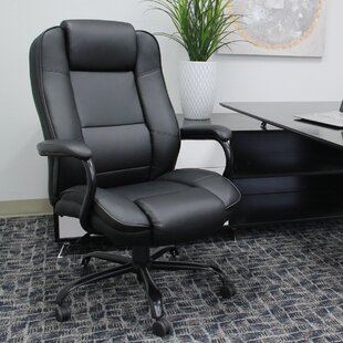 Partee Executive Chair by Symple Stuff Today Only Sale