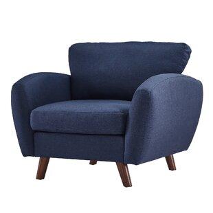 Mercury Row Garraway Armchair