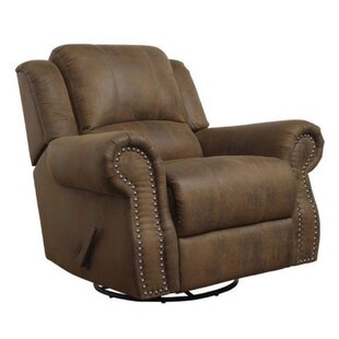 Haslingden Manual Swivel Rocker Recliner