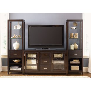 Peregrine Entertainment Center by Alcott Hill