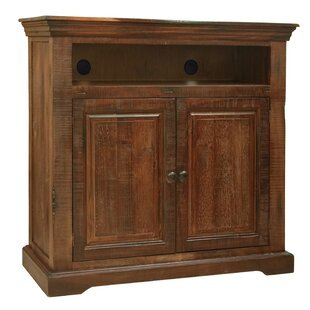 Millwood Pines Ston Easton 2 Door Media Chest