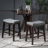 Nobhill Bar & Counter Stool (Set of 2) by Winston Porter
