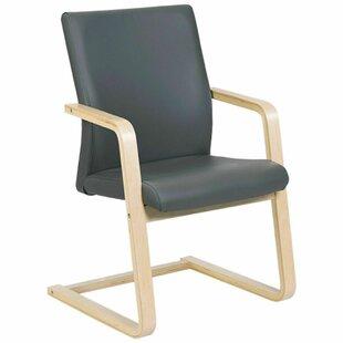 Waxman Armchair Set of 2 by Ebern Designs
