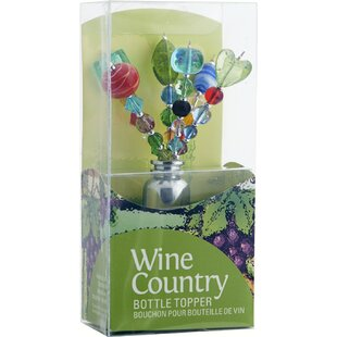 Wine Stoppers You'll Love in 2019 | Wayfair
