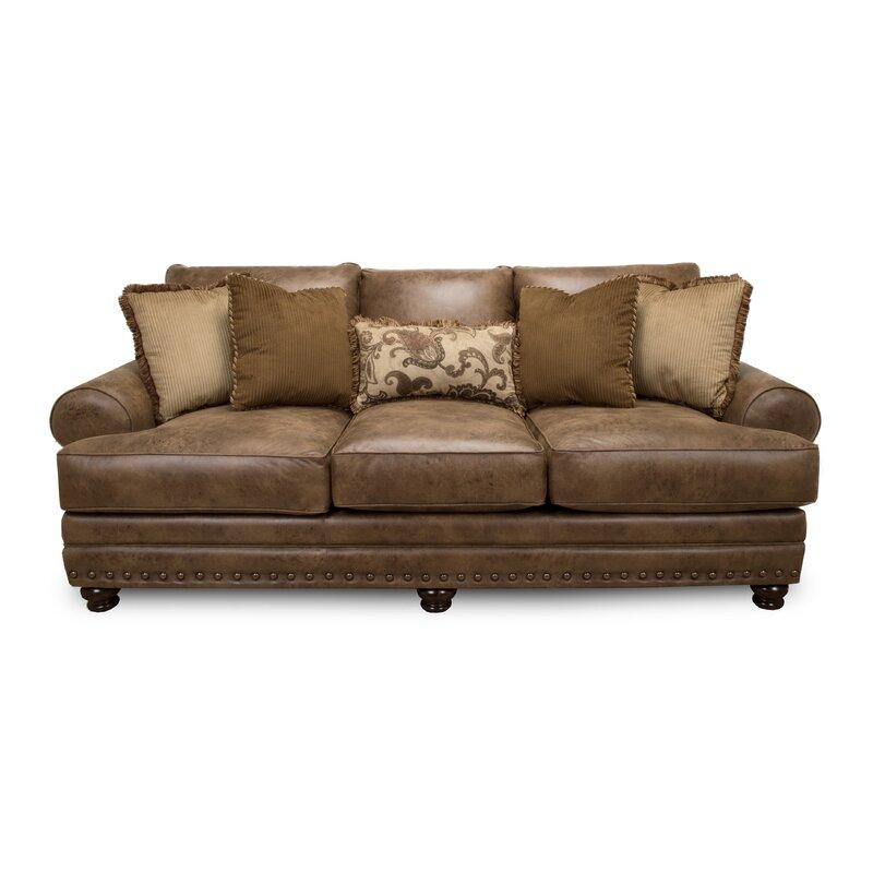 Loon Peak Claremore Sofa