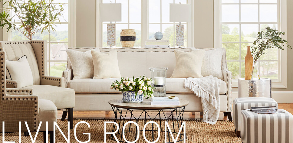Living Room Joss Main