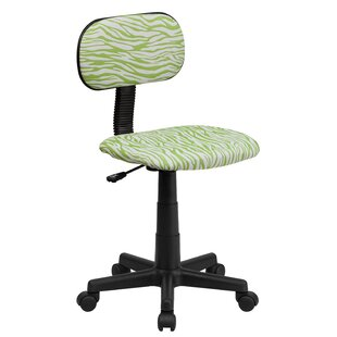 Review Desk Chair by Symple Stuff