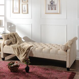 Deckard Upholstered Bench